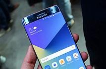 [Galaxy Note 7] Những điểm chưa hoàn hảo của Samsung Galaxy Note 7