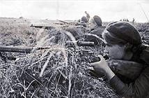 Ảnh cực hiếm về đội nữ bắn tỉa huyền thoại của Liên Xô