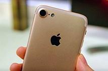 Video trên tay đầu tiên về chiếc iPhone 7 có thể chạy được