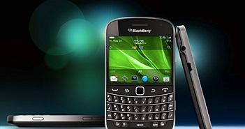 """Phải chăng, BlackBerry đến thời """"mài sáng chế để ăn""""?"""