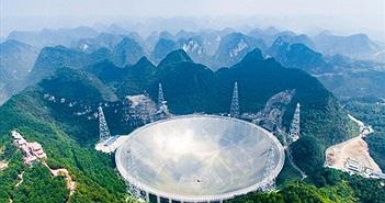Trung Quốc bỏ triệu đô tìm người vận hành kính thiên văn, nhưng không ai đủ tiêu chuẩn