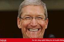 Đằng sau mốc 1.000 tỷ USD của Apple là tài năng, nỗ lực cả... chiêu trò