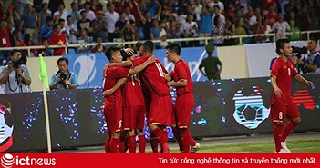 Địa chỉ xem U23 Việt Nam vs U23 Oman qua mạng