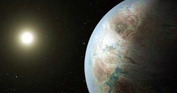 """""""Bản sao Trái đất"""" đủ chuẩn hình thành sự sống!"""
