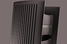 Halcro chính thức thương mại siêu amp Eclipse 295W/8ohm