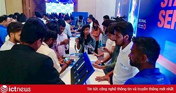 """Điện thoại thương hiệu Việt """"lấn sân"""" quốc tế: Kỳ vọng nhiều, thành công còn ở phía trước"""