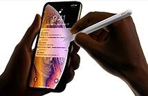Giới phân tích dự đoán iPhone 2019 sẽ hỗ trợ Apple Pencil