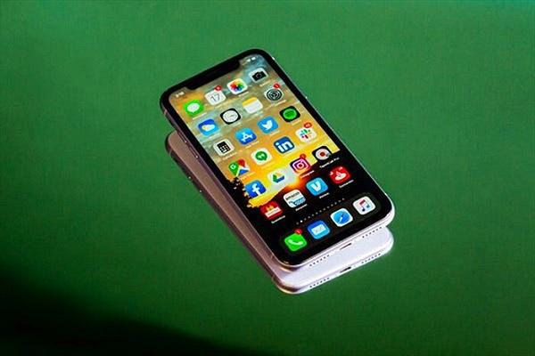 Bây giờ là thời điểm tệ nhất để bạn mua iPhone mới