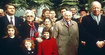 Bí ẩn gia tộc kinh doanh giàu có và kín tiếng nhất mọi thời đại, từng nắm giữ hơn 1.000 tỷ USD tài sản khắp thế giới