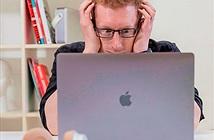 Đừng sợ khi MacBook không nhận sạc, đó là tính năng