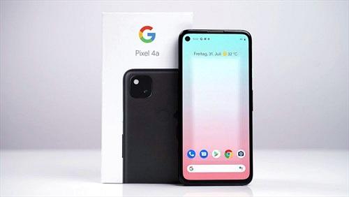 Google Pixel 4a ra mắt: Snapdragon 730G, camera như Pixel 4, giá 349 USD