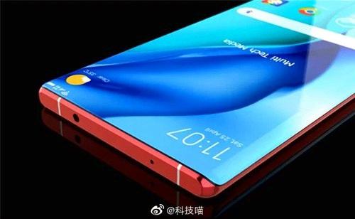Huawei Mate 40 Pro lộ thiết kế qua ốp bảo vệ, nhiều thay đổi quan trọng