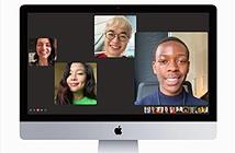 IMac 27 inch 2020 ra mắt: CPU Intel thế hệ 10, webcam 1080p, giá từ 1799 USD