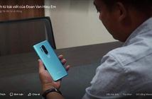 OnePlus 8 Pro bất ngờ xuất hiện tại Việt Nam, kẻ hủy diệt sắp trở lại