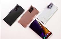 Samsung Galaxy Note 20 series ra mắt: Cao cấp từ trong ra ngoài, màu mới đẹp mắt, giá từ 999 USD