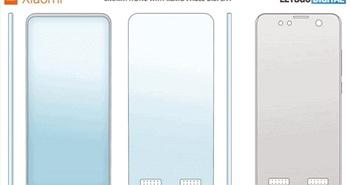 Xiaomi sẽ ra mắt điện thoại với màn hình có thể tháo rời?