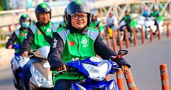 Gojek chính thức ra mắt ứng dụng và thương hiệu tại thị trường Việt Nam