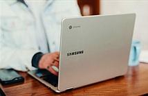 Sau smartphone, Samsung dừng sản xuất máy tính tại Trung Quốc
