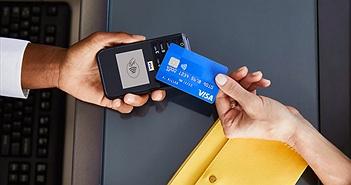 Thanh toán không tiếp xúc của Visa tăng trưởng 500% do người Việt tăng cường thanh toán không tiền mặt