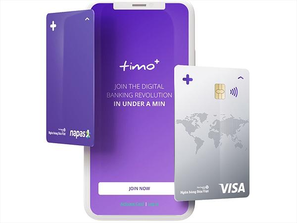Timo hợp tác với Bản Việt mang đến trải nghiệm tốt hơn cho khách hàng qua Timo Plus