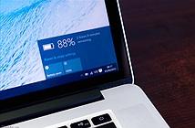 Vài cách đơn giản để tối ưu thời lượng pin cho laptop, tablet chạy Windows 10