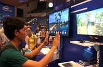 Intel giới thiệu công nghệ xịn cho sinh viên TP.HCM