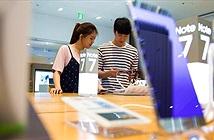Galaxy Note7 gặp sự cố, Apple chưa chắc đã hưởng lợi