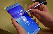 Samsung nên chính thức thu hồi Galaxy Note7
