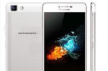 Smartphone giá rẻ Lenovo A6600 âm thầm ra mắt tại Ấn Độ