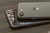 Màu mới của iPhone 7 là đây: Bạn thích đen tuyền hay đen bóng?