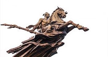 """Điều ít biết về loài ngựa """"nổi danh"""" trong chiến trận Việt Nam"""