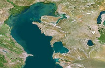 Biển Caspi sắp bốc hơi hoàn toàn, lý do khiến giới chuyên gia lo ngại