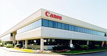 Canon sắp sản xuất máy ảnh mirrorless tại Nhật Bản