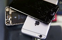 Tài liệu rò rỉ cho thấy Apple sẽ sửa chữa hay thay thế iPhone