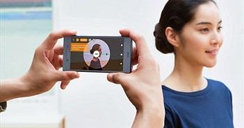 Đã có thể đặt trước smartphone Sony Xperia XZ1