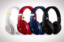 Apple ra mắt tai nghe Beats Studio 3 Wireless: chống ồn tốt hơn,  pin 40 tiếng