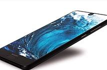 Sharp trở lại cuộc đua smartphone với màn hình 120Hz và cảm biến ảnh khủng