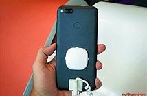 Trên tay nhanh smartphone giá rẻ Xiaomi Mi A1: giống Mi 5X