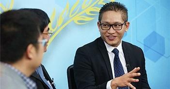 Ông Vũ Minh Trí nghỉ việc tại Microsoft Việt Nam