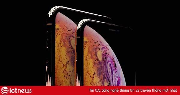 """Ngắm iPhone XS """"đẹp trên từng thước phim"""" trong video concept mới nhất"""