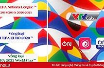 Ngày mai (6/9) giải UEFA Nations League TM chính thức lên sóng VTVcab