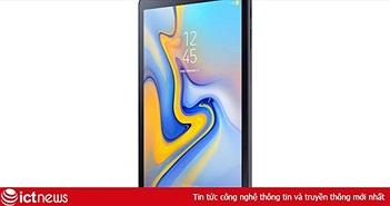 """Samsung giới thiệu máy tính bảng Galaxy Tab A 10,5"""", giá bán 9,49 triệu đồng"""