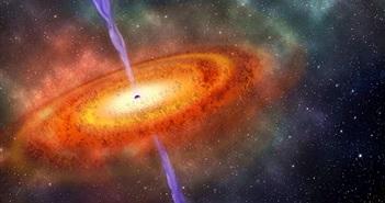 Những phát hiện mới kỳ lạ về hố đen