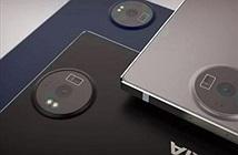 Nokia 9 bất ngờ lộ diện với thiết kế 5 camera?