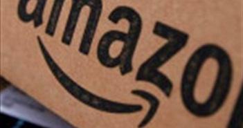 Giá trị vốn hoá của Amazon đã đạt ngưỡng 1 nghìn tỷ USD