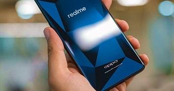 200.000 máy Realme 2 bán hết sạch chỉ trong 5 phút