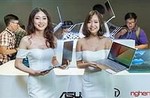 Asus Việt Nam giới thiệu bộ 3 laptop VivoBook S: thiết kế hiện đại, trải nghiệm ấn tượng