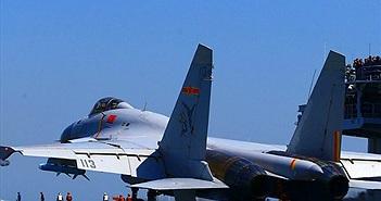 Đảo Đài Loan phủ nhận thông tin bắn hạ chiến đấu cơ Su-35 Trung Quốc