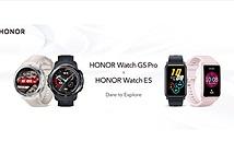 HONOR tung ra smartwatch chuẩn quân đội Mỹ, pin 25 ngày, giá 294 USD