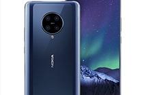 Nokia 9.3 PureView: màn hình 120Hz, camera 108MP, Snapdragon 865 sắp lên kệ